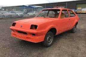 1981 Vauxhall Chevette