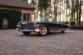 1959 Cadillac Eldorado
