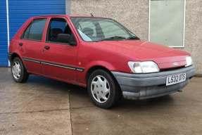 1993 Ford Fiesta