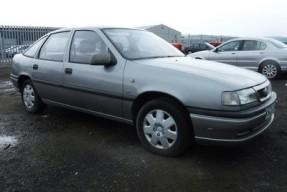 1992 Vauxhall Cavalier