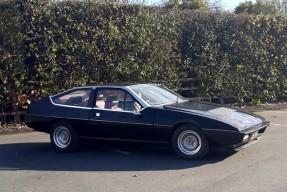 1977 Lotus Eclat