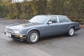 1988 Jaguar XJ40