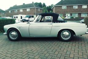 1966 Datsun 1600 Sport