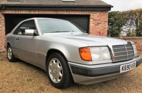 1992 Mercedes-Benz 230 CE