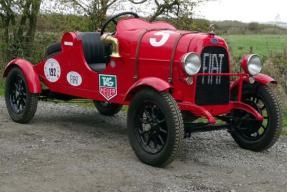 1926 Fiat 501