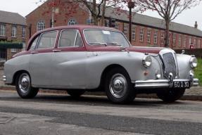 1960 Daimler Majestic