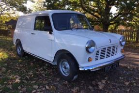 1980 Mini 95