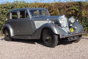 1934 Talbot BD75