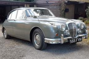 1964 Daimler 2.5 V8