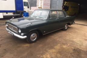 1965 Ford Zephyr