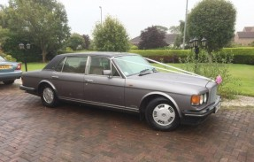 1995 Bentley Brooklands