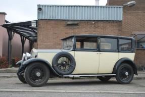 1930 Rolls-Royce 20/25