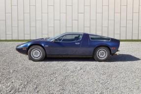 1977 Maserati Bora
