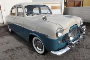 1956 Ford Zephyr Zodiac
