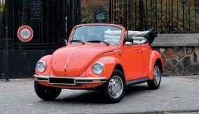 1978 Volkswagen Beetle
