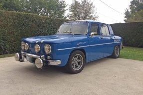1967 Renault 8