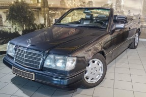 1996 Mercedes-Benz 300 CE