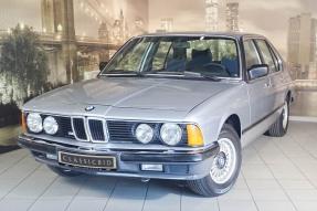1983 BMW 728i