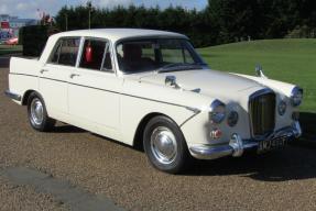 1967 Wolseley 6/110