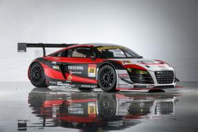 2017 Audi R8 LMS