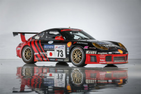 2000 Porsche 911 GT3 R