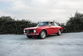 1971 Alfa Romeo GT