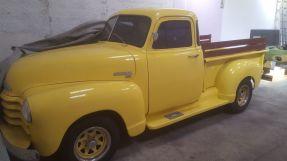 1953 Chevrolet 1300