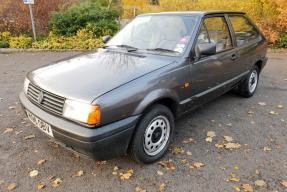 1994 Volkswagen Polo