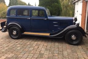 1934 Chrysler Kew