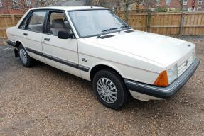 1985 Talbot Solara