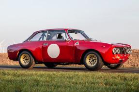 1968 Alfa Romeo GTAm