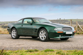 1999 Aston Martin V8