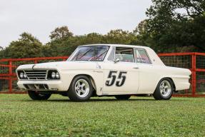 1965 Studebaker Lark