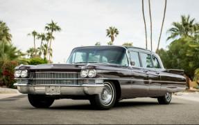 1963 Cadillac Series 75