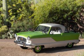 1959 Nash Metropolitan