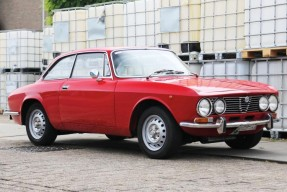1972 Alfa Romeo 1300
