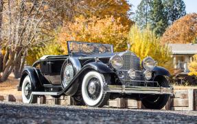1932 Packard Super Eight