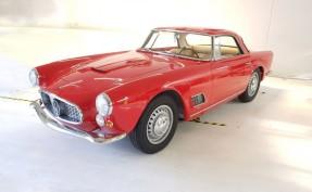 1959 Maserati 3500