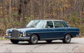 1971 Mercedes-Benz 300 SEL