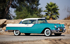 1955 Pontiac Star Chief