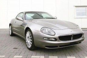 2004 Maserati 4200