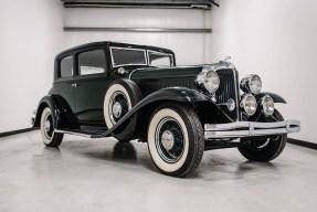 1932 Chrysler CP8