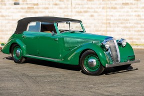 1937 Lancia Astura