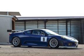 2008 Ferrari F430 GTC
