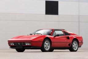 1989 Ferrari 208 GTS Turbo