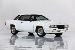1983 Nissan 240 RS
