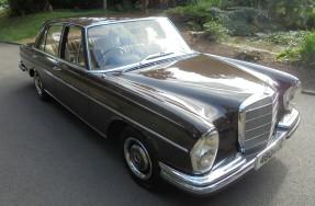 1968 Mercedes-Benz 250 SE