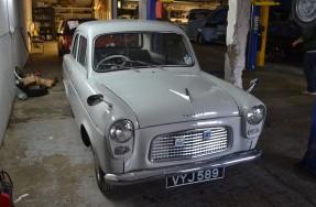 1962 Ford Popular