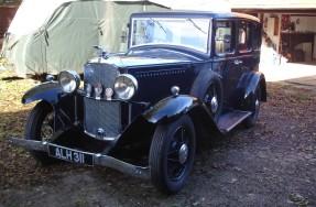 1933 Vauxhall Cadet