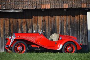 1934 Fiat 508